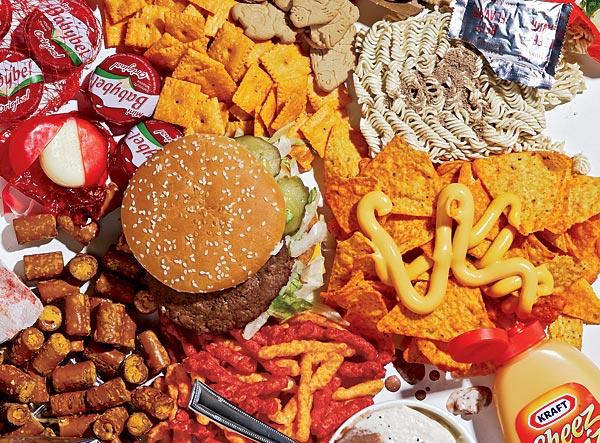 junkfood